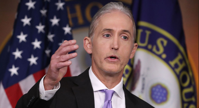 Frontline workers and healthcare professionals to be honored at  Faulkner University's Annual Benefit Dinner featuring Trey Gowdy