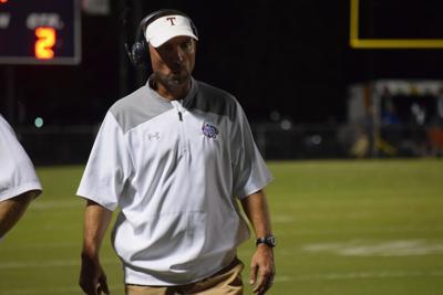 Loyal fired as Trinity's football coach