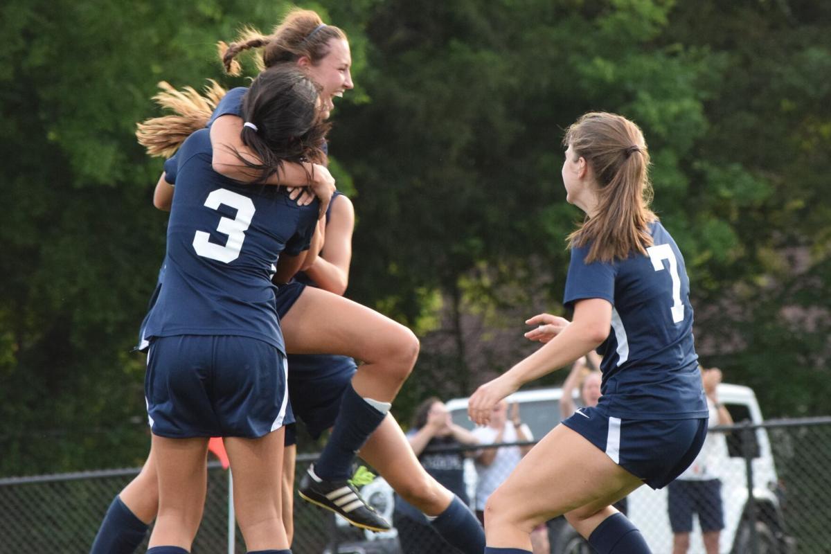 Montgomery Academy girls edge St. James in quarterfinal thriller