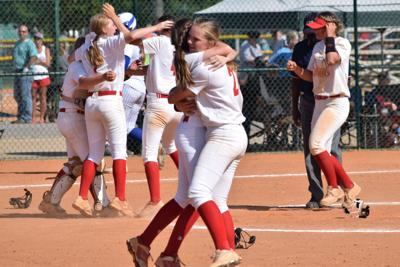 Abbeville Christian powers through to Class A state softball championship