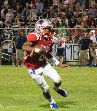 Macon east goes to 3-0 for first time since 2007
