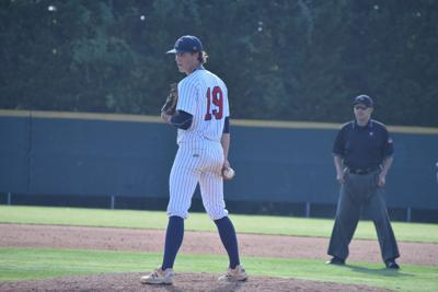 Lovrich, Vosel top all-CCC baseball team
