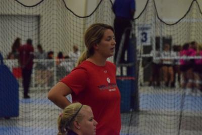 Trinity, Catholic win volleyball tournaments on Saturday