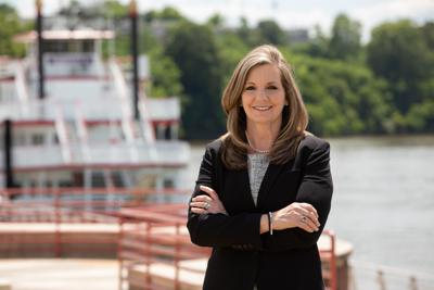 Cindy Davis Joins River Bank & Trust as Relationship Manager and Vice President