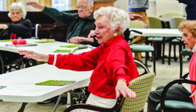 AUM-led project will help 1,800 Alabama nursing home residents
