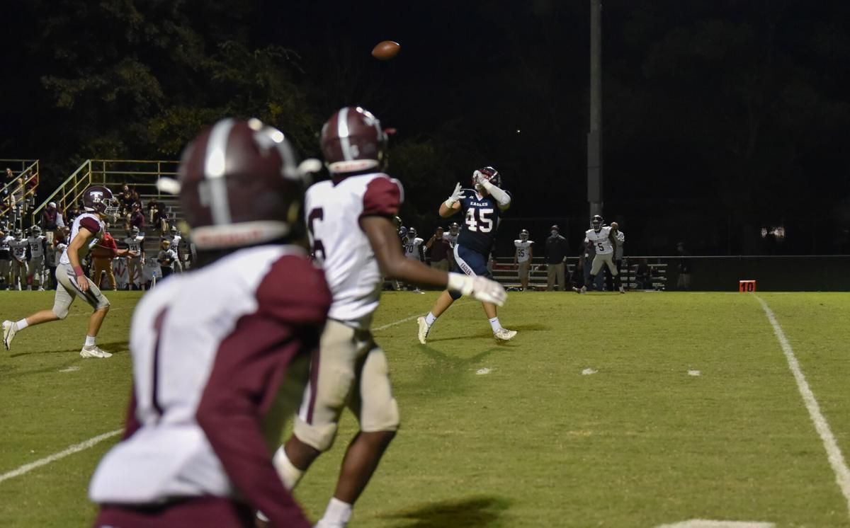 MA clinches region title with win over Thomasville