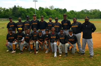 Johnnie Carr wins first MPS middle school baseball tournament