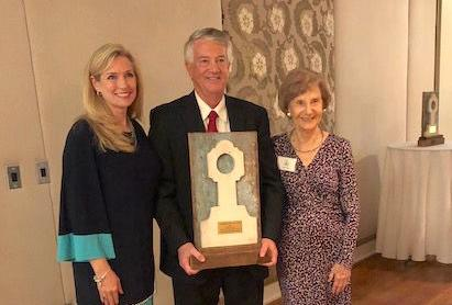 Beasley Allen Law Firm recognized with award