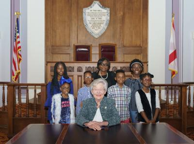 Governor Ivey Announces Record Number of Alabama Foster Care Adoptions