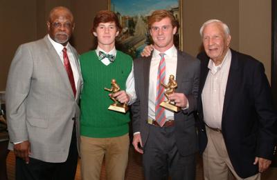 Montgomery QB Club Players of the week (October 26)