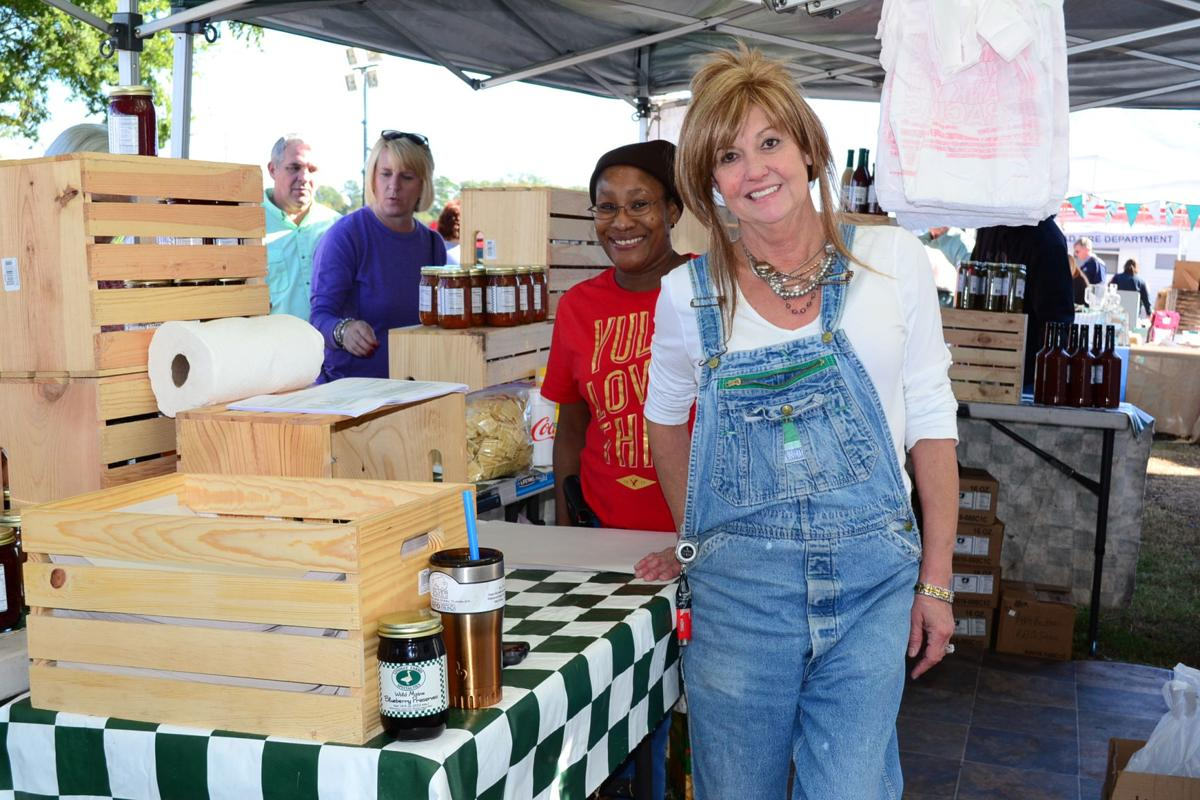 Historic Pike Road Arts Fair attracts thousands a2
