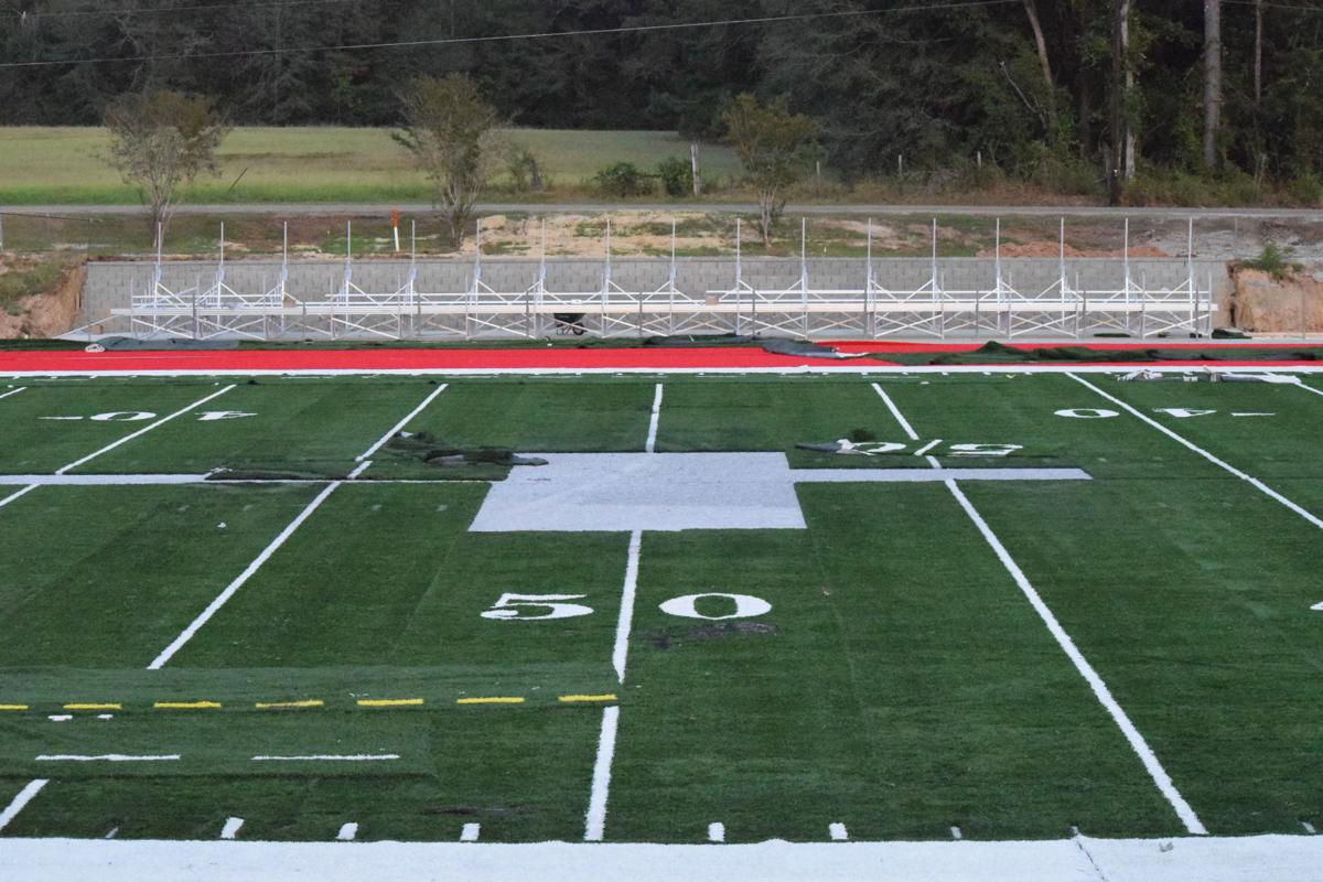NFL turf has new home in Pike Road