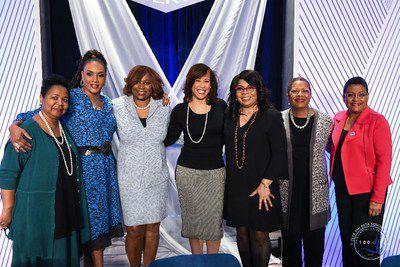 "Zeta Phi Beta to host ""Black Women 2020"" town hall at Alabama State University"