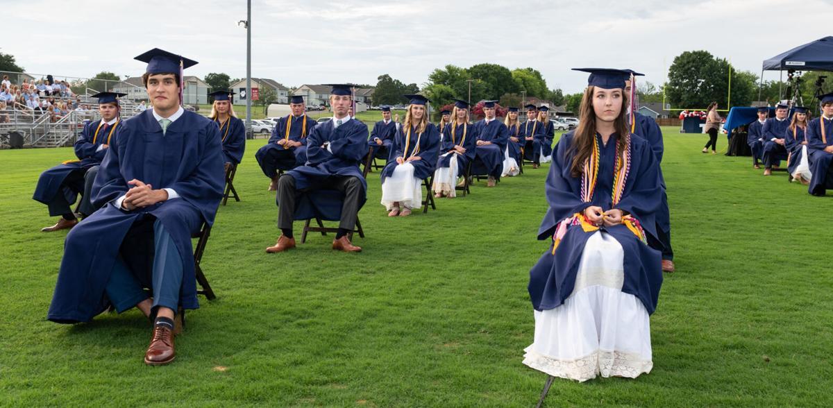 Congratulations Trinity graduates - 1