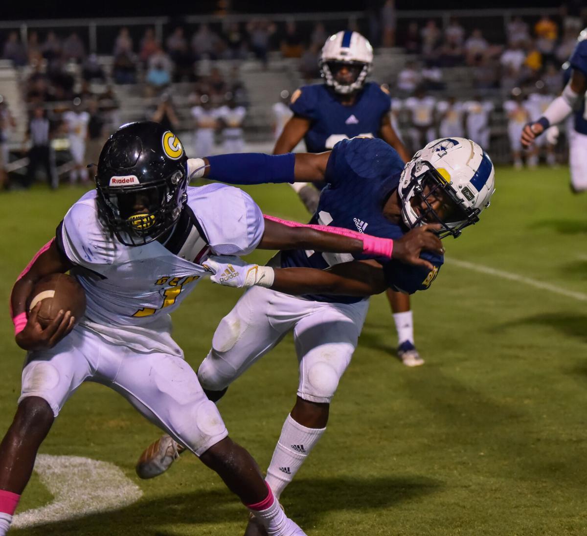 Football Roundup: MA, Pike Road improve to 9-0