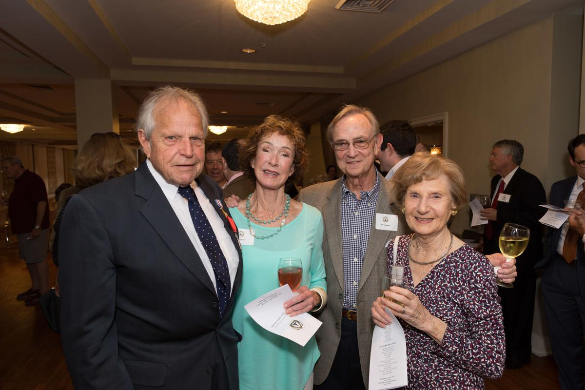 Landmarks Foundation of Montgomery 2018 Historic Preservation Awards a1