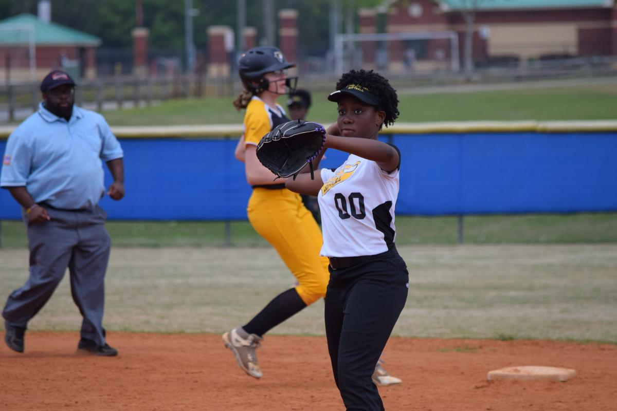 Floyd wins fisrt MPS middle school softball tournament