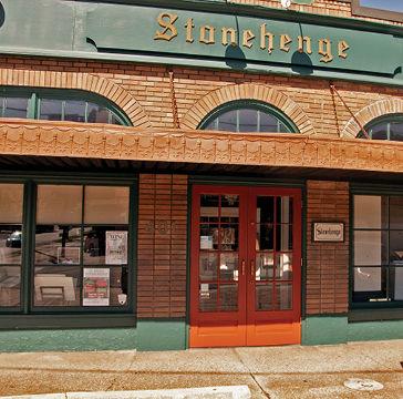 Stonehenge Inc. turns 50 - 1
