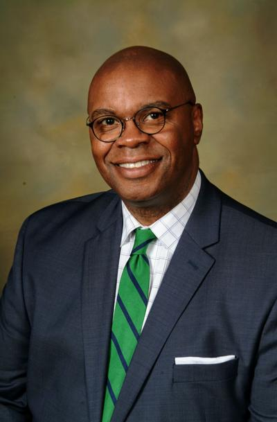 River Region United Way announces Ronald A. Simmons as new president and CEO