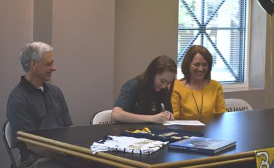 Saint James' Taylor inks deal with Birmingham Southern