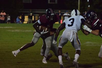 St. James, Montgomery Academy move 2020 opener to Huntingdon
