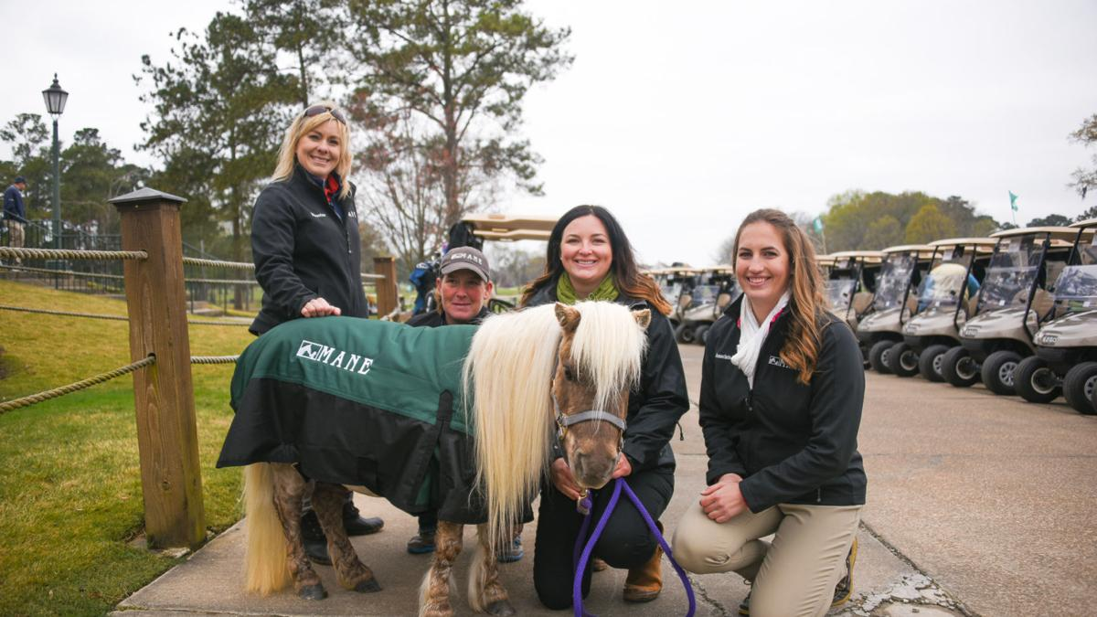 MANE's 2019 Course for Hope Golf Tournament, Dinner and Auction sponsored by Regions Bank