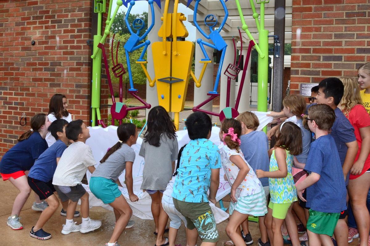 MMFA unveils The Children's Gate - 1