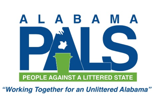 "Alabama PALS Kicks Off The 2019 ""Don't Drop It On Alabama"" Spring Cleanup"
