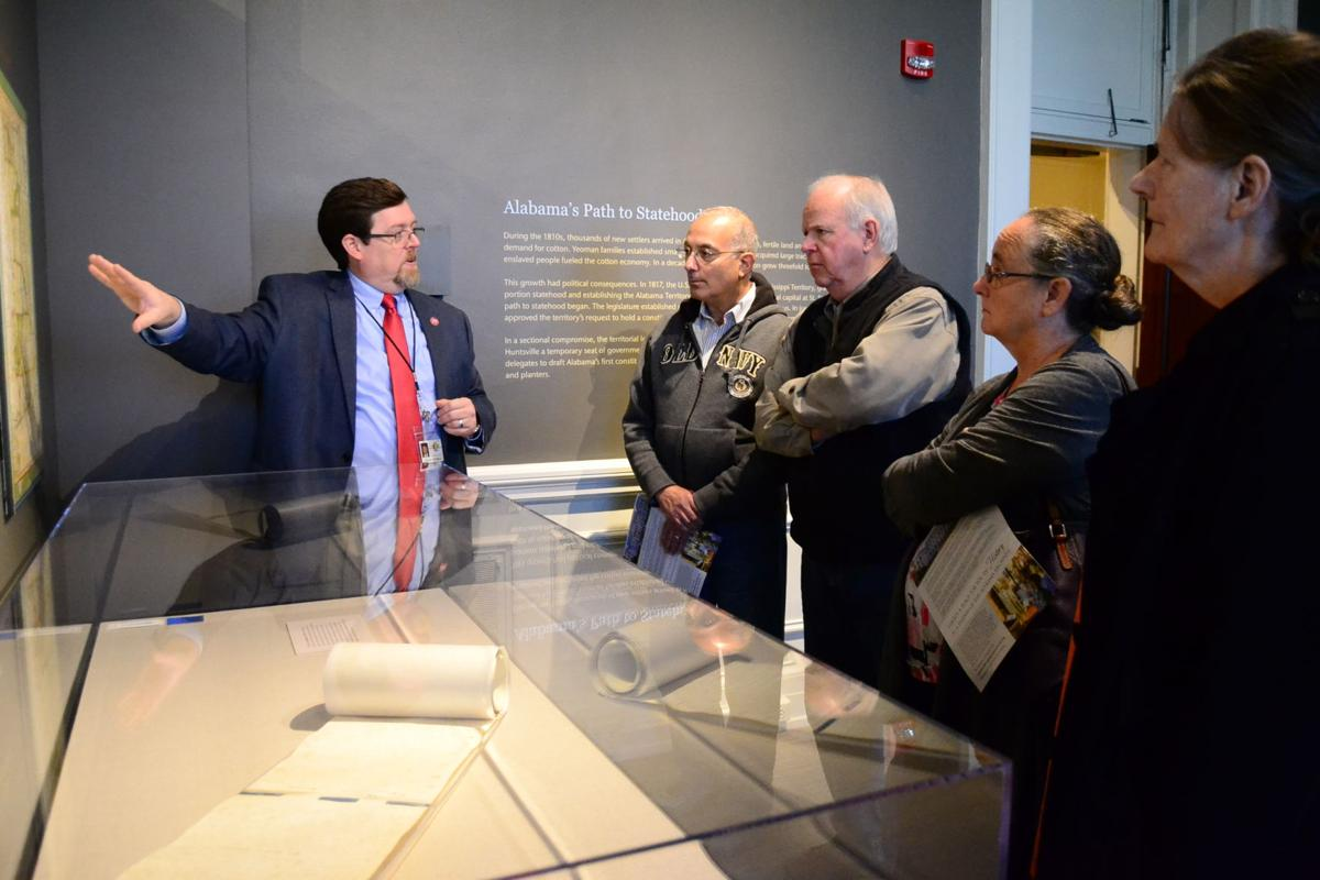 """""""We the People"""" exhibit set to open at the archives- 1"""