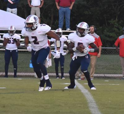 Pike Road wins first-ever region game at PCA
