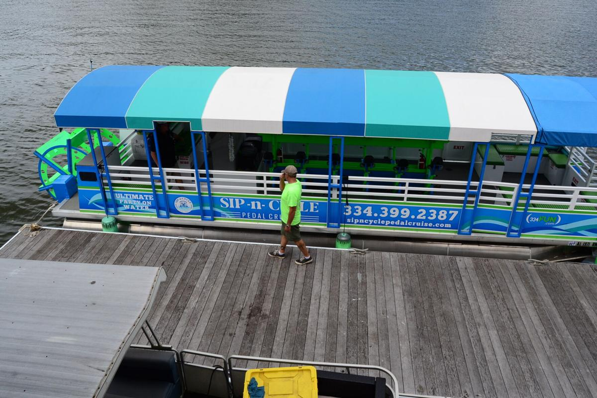 New Stern-Wheeler is Making Waves on the Alabama River - 2