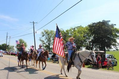 Pike Road to celebrate a week of patriotism June 28 - July 4