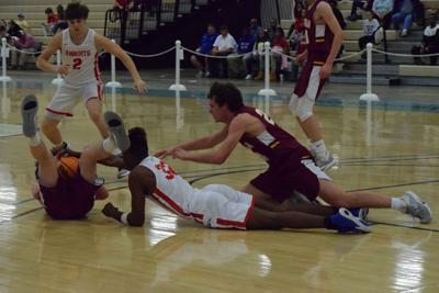 Macon East rolls into AAA semifinals