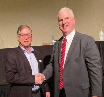 AREA names new President and CEO