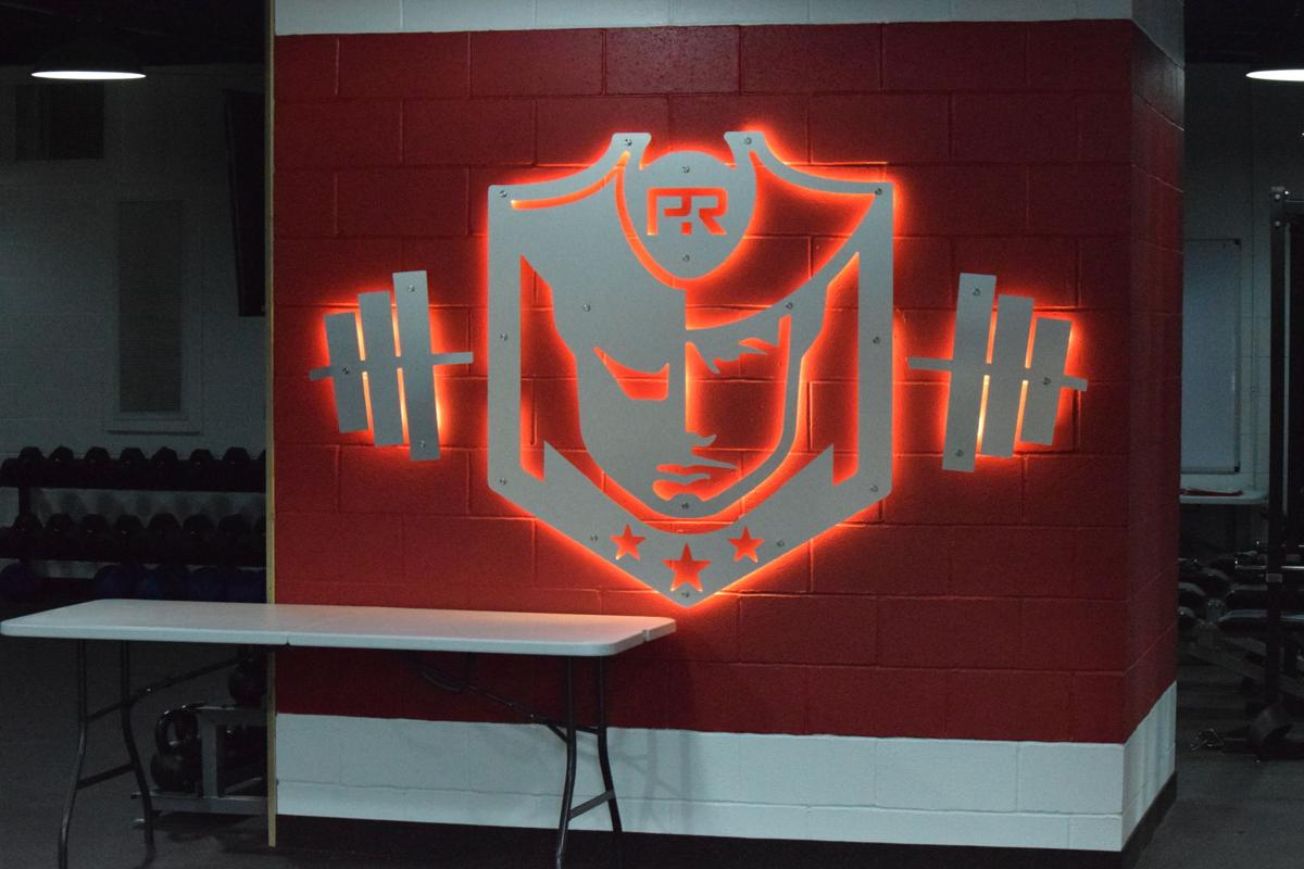 Pike Road athletic facilities nearing completion
