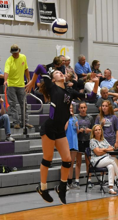 Volleyball Roundup: Sept. 5