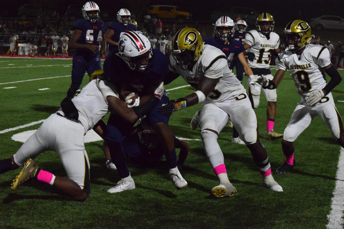Pike Road's new stadium takes spotlight in rout of Dadeville
