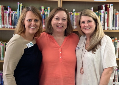 New Principal and Executive Director for Montgomery Christian School