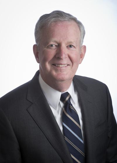 Robert William Bradford, Jr.