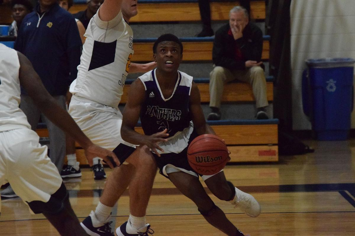 Basketball Roundup: St. James wins opener