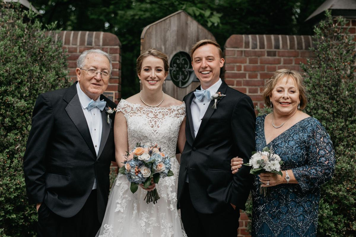 Lesley Shinbaum marries Dr. John Stewart a2