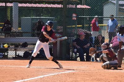 Ingram, Goodman highlight all-CCC softball team