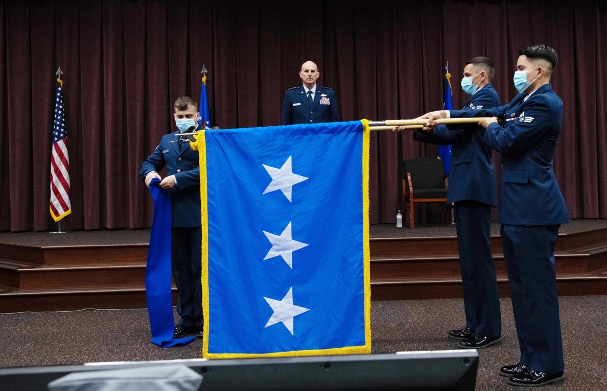 Lt. Gen Ceremony