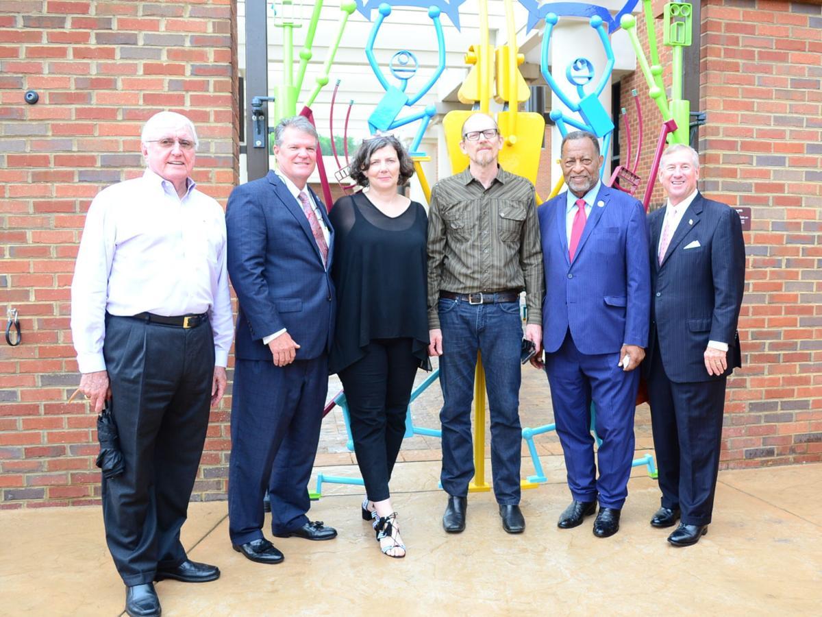 MMFA unveils The Children's Gate - 2