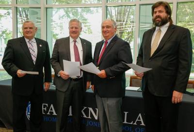Faulkner Law Establishes 3-year Alabama Ag Law Pathway