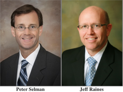 Local hospital leaders  elected to statewide positions