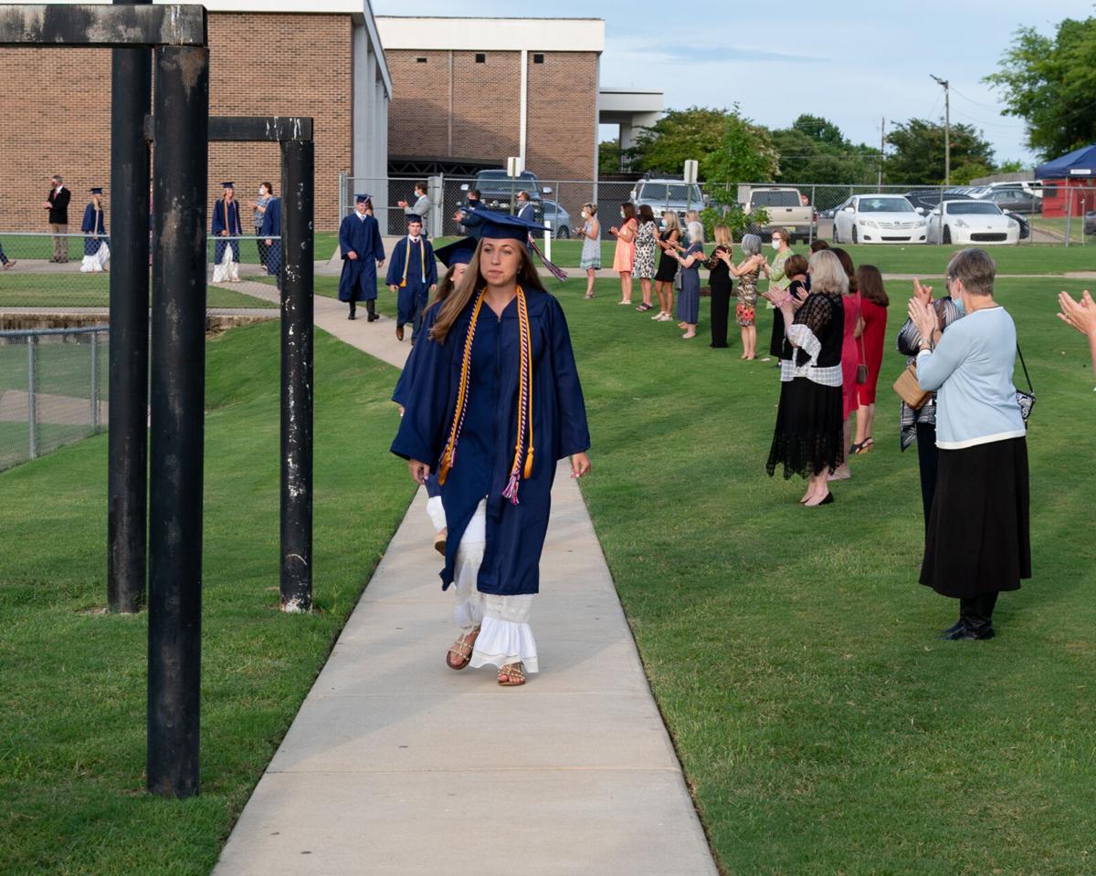 Congratulations Trinity graduates - 2