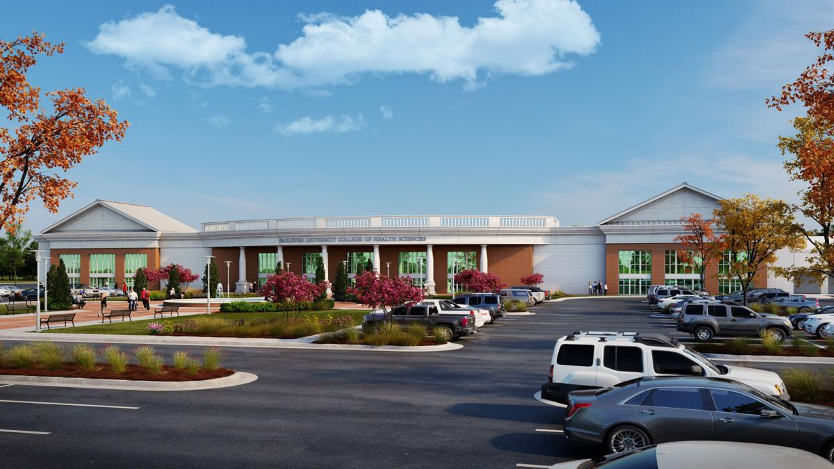 Faulkner University announces purchase of Montgomery East Plaza Shopping Center for new College of Health Sciences Facility