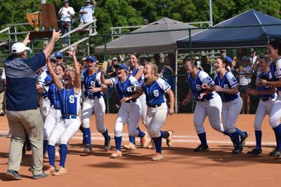 Southern rallies in last at-bat, twice, to turn back Macon East in AA finals