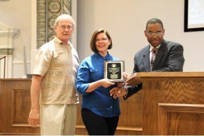 Historic Preservation Awards 2019